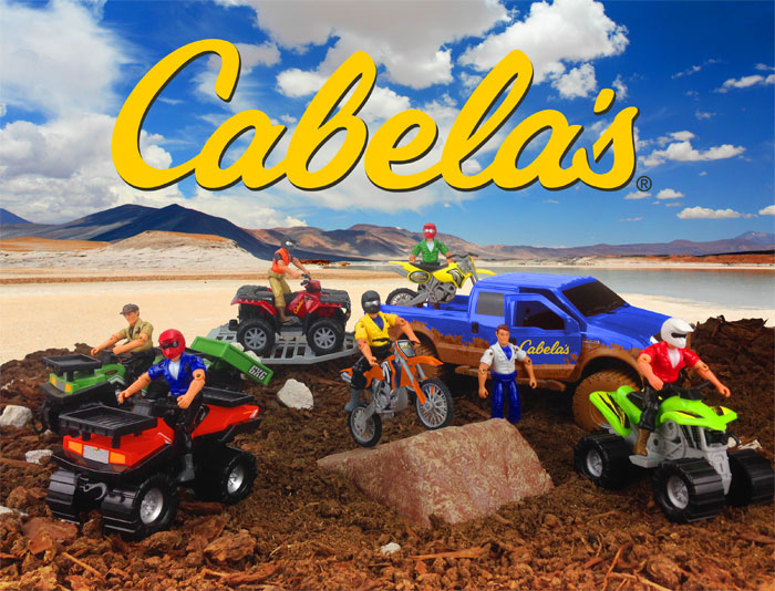 Toys From Cabela S : Welcome to tree house kids